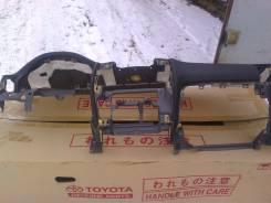Панель приборов. Toyota Land Cruiser Toyota Land Cruiser Prado, RZJ120W, KDJ120W, RZJ120, KDJ121W, GRJ120, GRJ121, GRJ125W, GRJ120W, GRJ125, GRJ121W...