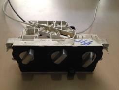 Блок управления климат-контролем. Nissan Cube, ANZ10, AZ10 Двигатель CGA3DE
