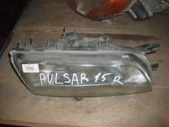 Фара Nissan Pulsar, правая