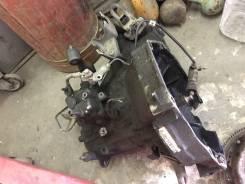 Механическая коробка переключения передач. Honda Odyssey Honda Accord Honda Prelude Двигатель F22B