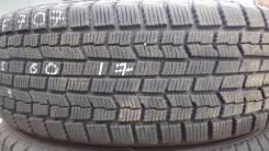 Goodyear Ice Navi Hybrid Zea. Зимние, без шипов, 2007 год, износ: 20%, 4 шт