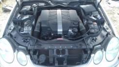 Автоматическая коробка переключения передач. Mercedes-Benz E-Class, W211