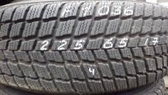 Nexen Winguard SUV. Зимние, без шипов, 2011 год, износ: 5%, 4 шт