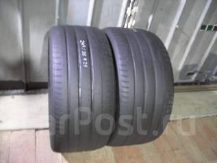 Pirelli P Zero. Летние, 2014 год, износ: 80%, 2 шт