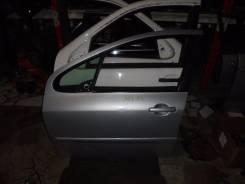 Дверь боковая. Peugeot 307, 3A/C, 3H, 3A, C