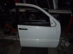 Дверь боковая. Mercedes-Benz ML-Class, W163