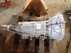 Автоматическая коробка переключения передач. Toyota Verossa, JZX110 Toyota Mark II, JZX110 Двигатель 1JZFSE
