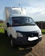 ГАЗ 3302. Продаётся ГАЗель 3302 бизнес, 6-местная, декабрь 2012 г. в.,, 2 400 куб. см., до 3 т