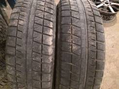 Bridgestone Blizzak Revo GZ. Зимние, без шипов, износ: 70%, 1 шт