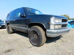 Chevrolet Tahoe. 400, 5700CC VORTEC