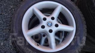 BMW. 7.0x16, 5x120.00, ET20