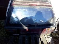 Дверь багажника. Mazda Capella, GVER