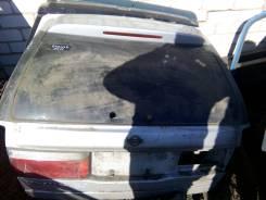 Дверь багажника. Nissan Bassara, JU30, JVU30, JTU30, JNU30, JTNU30, JHU30, JVNU30