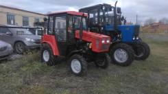 """МТЗ 320.4. Трактор """"Беларус-320-Ч.4-1М (новый, в наличии)"""