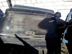 Дверь багажника. Nissan Terrano, LBYD21, VBYD21, WBYD21, WHYD21