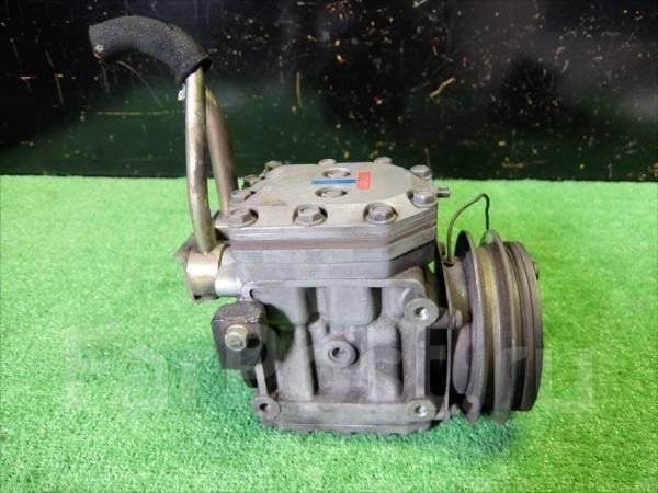Рефкомпрессор. Mazda Titan, SY56T Двигатель WL