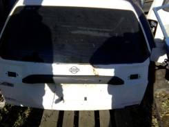 Дверь багажника. Nissan AD, VGY11, WHY11, VSB11, WHNY11, VB11, VY11, VHB11, WPY11, VENY11, WFY11, VFY11, VEY11, VHNY11, WRY11