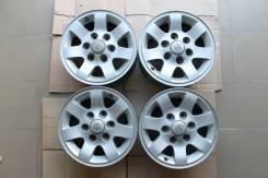 Toyota. 6.0x15, 6x139.70, ET29, ЦО 67,1мм.
