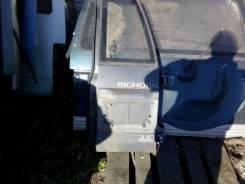 Дверь багажника. Isuzu Bighorn