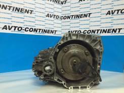 Автоматическая коробка переключения передач. Nissan NV200, VM20 Двигатель HR16DE