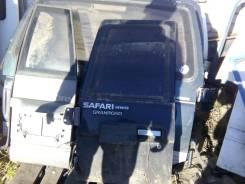 Дверь багажника. Nissan Safari, WYY61, WYY60, WTY61, WRY60, WFGY61, WGY61, WGY60, WRGY61, WRGY60, VRY60, VRGY60, VRGY61