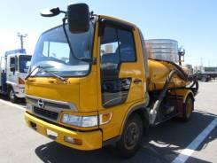 Hino Ranger. Ассенизатор, 8 000 куб. см. Под заказ