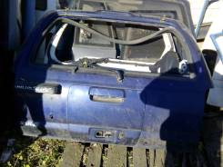 Дверь багажника. Toyota Hilux Surf, RZN185, VZN185, RZN185W, VZN185W, KZN185, RZN180, KZN185G, KZN185W, VZN180W, RZN180W, VZN180