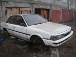 Кузов в сборе. Toyota Camry, SV20 Двигатели: 1SILU, 1SI