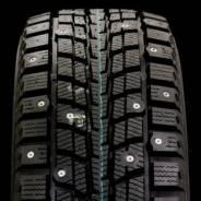 Dunlop SP Winter ICE 01. Зимние, шипованные, 2016 год, без износа, 1 шт
