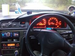 Датчик положения дроссельной заслонки. Toyota Mark II, JZX100 Toyota Chaser, JZX100 Двигатель 1JZGTE