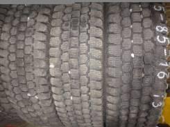 Bridgestone Blizzak W965. Зимние, без шипов, 2006 год, износ: 10%, 1 шт