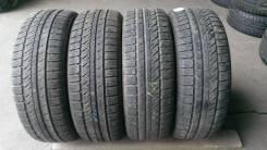 Bridgestone Blizzak LM-30. Зимние, без шипов, износ: 20%, 4 шт