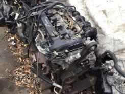 Двигатель 2.0 LF на Mazda 3 BK Рестайлинг