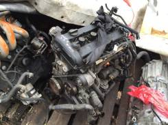 Двигатель 2.3 L3 Mazda 3 BK До рестайлинг