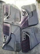 Обшивка двери. Subaru Forester, SF5, SF9 Двигатели: EJ202, EJ25, EJ205, EJ20G, EJ20J, EJ254, EJ201, EJ20