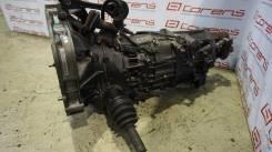 Механическая коробка переключения передач. Subaru Bistro