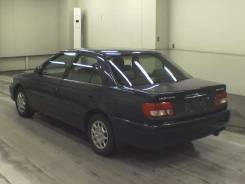 Toyota Carina. AT211