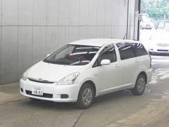 Toyota Wish. ZNE14