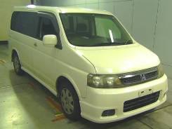 Honda Stepwgn. RF6