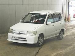 Nissan Cube. AZ10