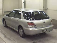 Subaru Impreza. GG3