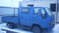 Toyota Toyoace. Продам грузовик , 2 000 куб. см., 1 250 кг.