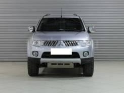 Mitsubishi Pajero Sport. KH8, 4M41