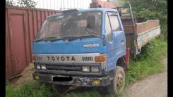 Toyota ToyoAce. Продам ПТС Toyota Toyoace