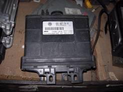 Блок управления автоматом. Volkswagen Polo Двигатель BKY