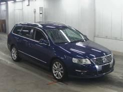 Volkswagen Passat. 3B6, AXZ