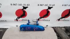 Ручка двери внешняя. Honda Jazz, GD1 Honda Fit, GD4, GD3, GD2, GD1