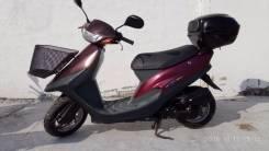 Honda Tact AF-30. 47 куб. см., исправен, птс, без пробега
