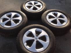 Toyota. 6.0x15, 5x100.00, ET45, ЦО 60,1мм.