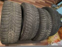 Bridgestone Ice Cruiser 5000. Зимние, под шипы, 2014 год, износ: 20%, 4 шт